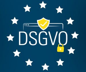 HAPPY 1ST ANNIVERSARY, DSGVO!