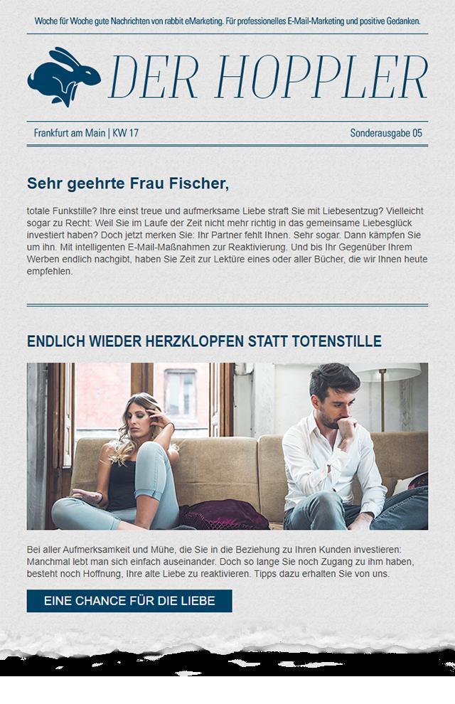 """""""Der Hoppler"""" - Ausgabe 05"""