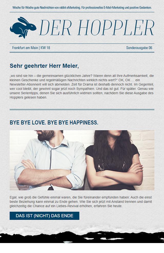 """""""Der Hoppler"""" - Ausgabe 06"""